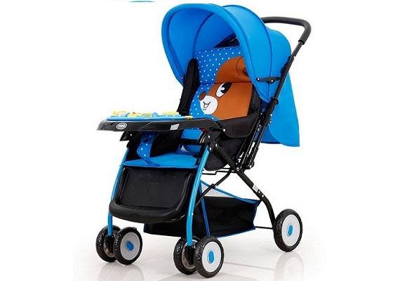 Xe đẩy cho em bé baobaohao 709N