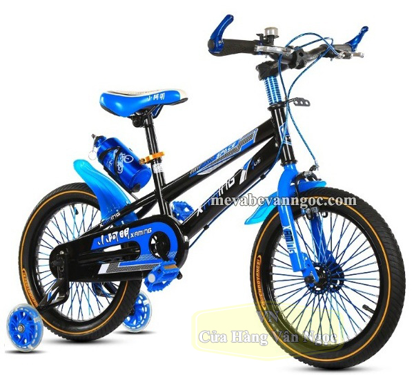 Xe đạp thể thao Trẻ Em 18 inch