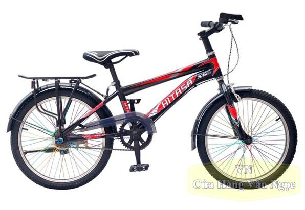 Xe đạp Trẻ Em 10 tuổi HITASA