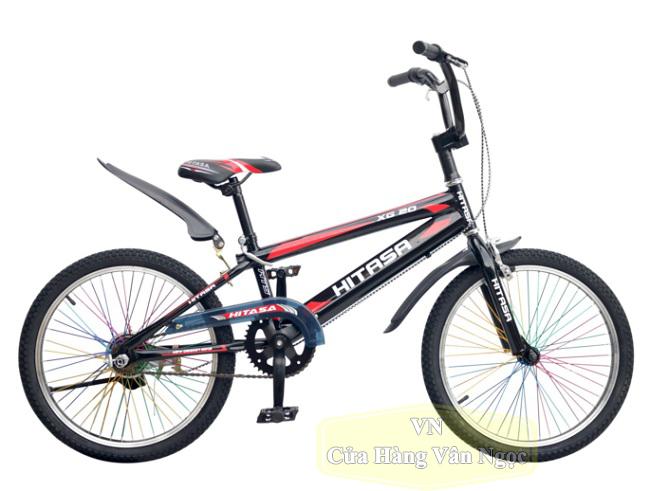 Xe đạp Trẻ Em 11 tuổi hitasa XG 20 inch