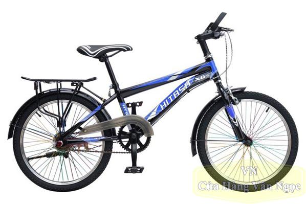 Xe đạp Trẻ Em 11 tuổi HITASA