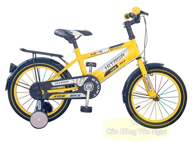 Xe đạp Trẻ Em 5 tuổi HITASA
