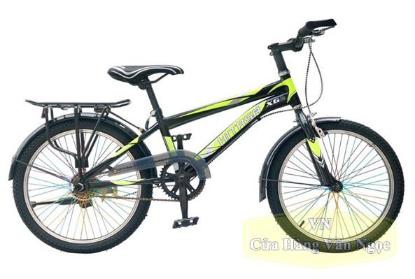 Xe đạp Trẻ Em 9 tuổi HITASA