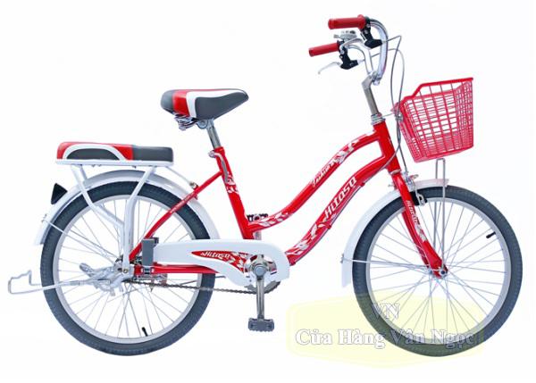 Xe đạp Trẻ Em 9 tuổi