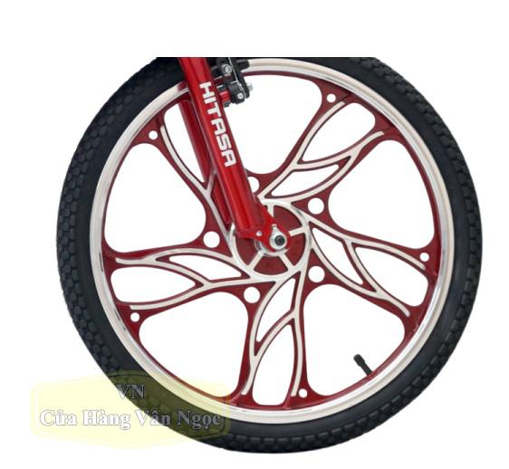 Xe đạp Trẻ Em bánh mâm 20 inch