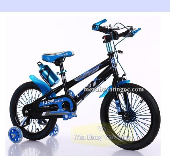 Xe đạp Trẻ Em cho Bé trai từ 3 đến 5 tuổi