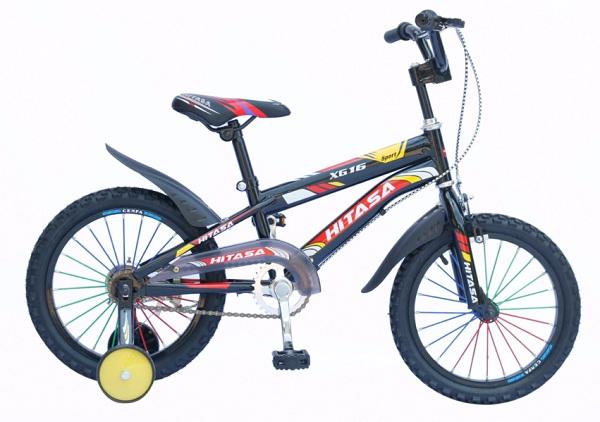 Xe đạp Trẻ Em HITASA XG 16 inch