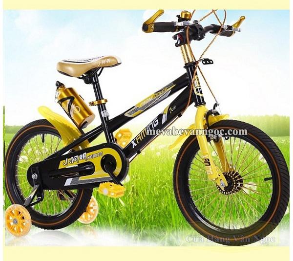 Xe đạp Trẻ Em thể thao 16 inch