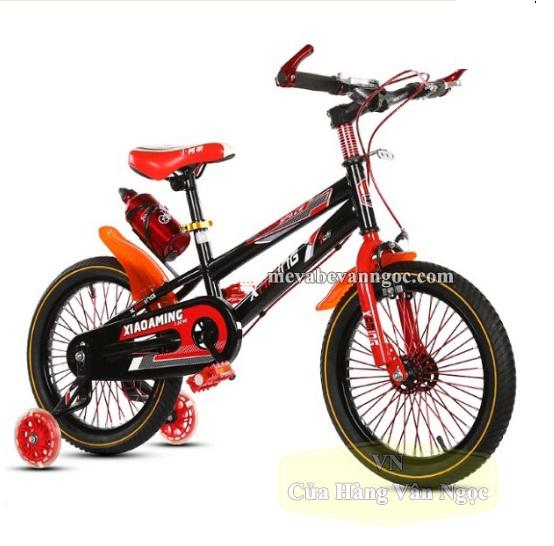 Xe đạp Trẻ Em từ 6 đến 11 tuổi