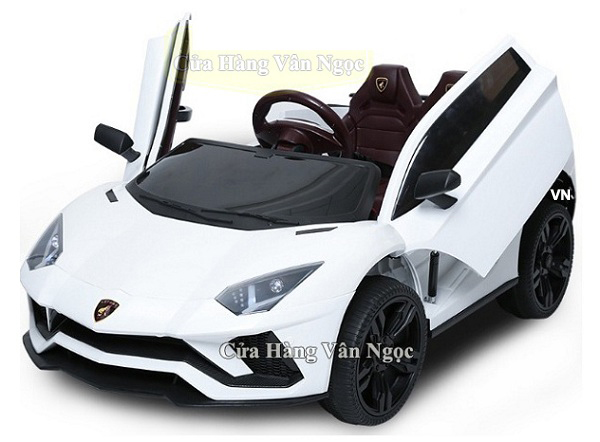 Xe hơi điện Trẻ Em