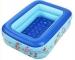 Bể Bơi Bơm Hơi Trẻ Em 150cm-100cm-35cm