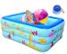 Bể phao bơi Summer cho Bé 3 tầng 1m5