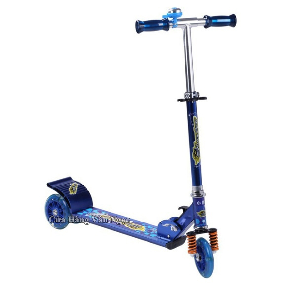 Xe Trượt ( Scooter ) Trẻ Em 2009C